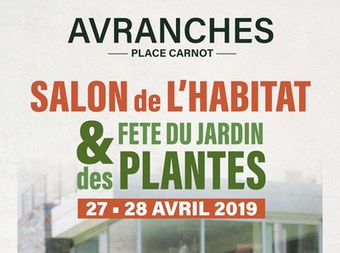 Courtier Avranches - Salon